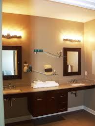 bathroom design amusing wooden ronbow vanity for bathroom