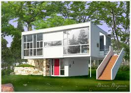 rose seidler house dream home pinterest rose and house