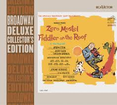Fiddler On The Roof Movie Online Free by Various Artists Fiddler On The Roof Deluxe Edition 1964