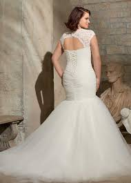 aliexpress com buy vintage tulle white ivory lace plus size