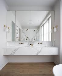 Pinterest Bathroom Mirror Ideas Colors Best 25 Mirror Cabinets Ideas Only On Pinterest Bathroom Mirror