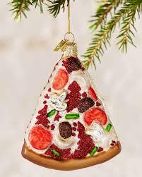 15 tree ornaments for junk food