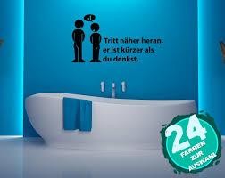 wandtattoos badezimmer toiletten spruch aufkleber wandtattoo badezimmer wc bad sticker