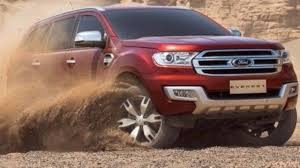 Ford Everest Facelift All New 2018 Ford Everest 4wd Titanium Power Engines Youtube