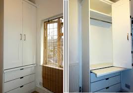 custom wardrobes l a gordon carpentry u0026 building services