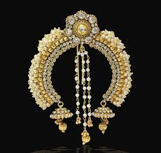 hair brooch design buy pearl design indian wedding designer hair pin ambada