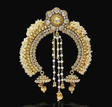 hair brooch design buy pearl design indian wedding designer hair pin ambada