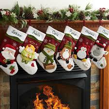 personalized needlepoint stocking walmart com