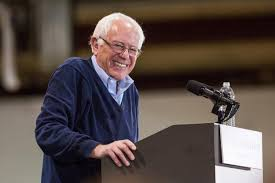 Bernie Sanders New House Pictures Gloria Steinem Says Women Support Sanders To Meet U0027boys U0027 Ny