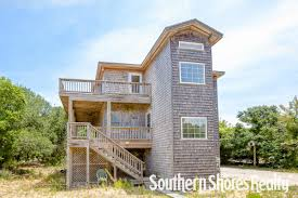 outer banks canal front rentals obx canal front vacation homes