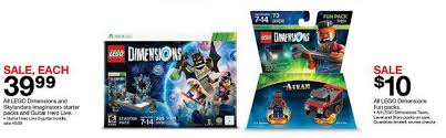 best lego deals on black friday black friday preview lego dimensions deals at best buy target