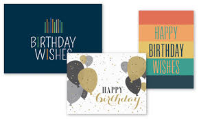 business birthday cards personalized business greeting cards warwick publishing