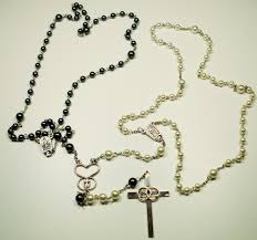 wedding rosary wedding anniversary rosary gifts from your heart