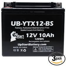 super start battery