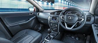 Sumo Gold Interior 360 View Of The Spacious And Premium Interiors In Bolt From Tata