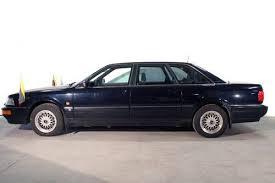 1993 audi v8 lang quattro german cars for sale