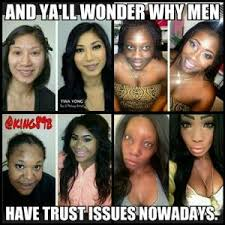This Is Why I Have Trust Issues Meme - and y all wonder why men have trust issues nowadays
