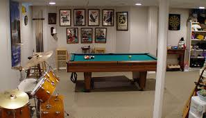 game room ideas pictures basement game room ideas on how to convert your basement into a
