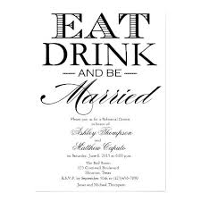 eat drink and be married invitations eat drink and be married invitations also eat drink be married