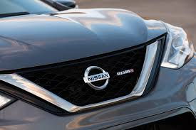 nissan sentra sport mode 2017 nissan sentra nismo rolling out