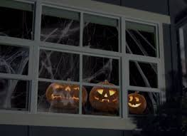 halloween neighborhood background digital decorating 101 window projections u2013 atmosfx com