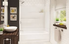 Kids Bathroom Ideas Photo Gallery by Gallery Ts 6030 Alcove Tub Shower Maax Bath Inc 60 X 30 X 74