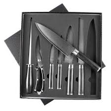 ginkgo yaxell ran 2 piece knife sharpener gift set free shipping