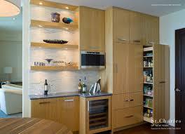 define kitchen cabinet