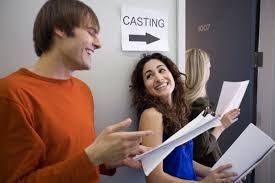 cover letter to casting director