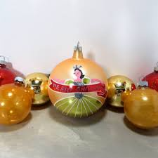 best mercury glass ornaments products on wanelo