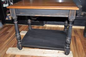 distressed black end table painted black and distressed end tables alternatively 13 joyous