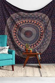 home accessory wall tapestry hippie bedroom bedroom