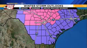 Instant Weather Map Ksat Weather Winter Storm Warning Issued For Bexar County