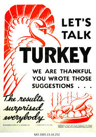 when is thanksgiving celebrated in the us thanksgiving in roosevelt history