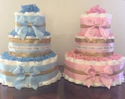 diper cake girl cake etsy