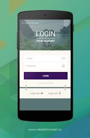 Login Most Appreciated Projects On Behance