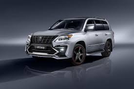 lexus rx 2018 redesign lexus lx 570 alligator by larte design larte design pinterest
