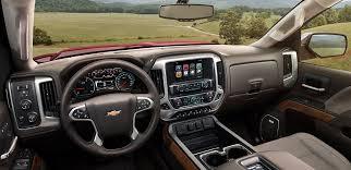 2008 Silverado Interior Blog Post Test Drive 2016 Chevy Silverado 2500 Duramax Diesel