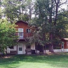 Seeking Ranch Guest Ranch Cabin Rental In Nebraska Horseback