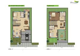 sle house plans floor plan icon infra shelters pvt ltd icon sanctuary at