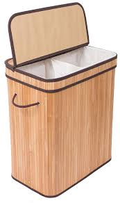 Laundry Hamper Double by Laundry Basket With Lid Red Woven Laundry Hamper With Lid