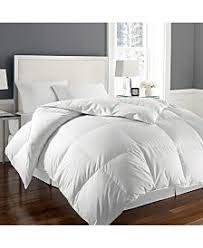 Down Comforters Down Comforters And Down Alternative Macy U0027s