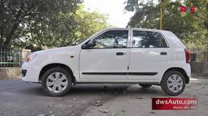 alto k10 road test and video review dwsauto reviews maruti alto