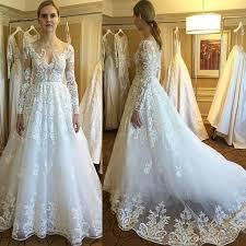 zuhair murad bridal discount 2017 new zuhair murad wedding dresses sheer sleeves