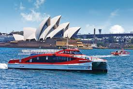 hop on hop sydney australia sydney sightseeing ferry taronga zoo park manly more
