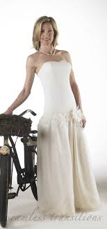 new wedding dresses upcycled wedding dress wedding dress made new seamless