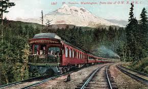 Map Oregon Washington State Stock by Oregon Railroad And Navigation Company Wikipedia