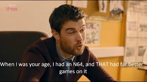 Bad Education Legend Of Zelda Bad Education Ill Admit Even I Laughed At This
