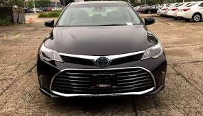 certified used toyota avalon toyota outstanding used toyota avalon hybrid limited