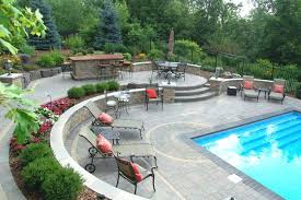 ideas for patios hardscape ideas pool patios pool design ideas backyard hardscape